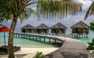 Urlop na Malediwach